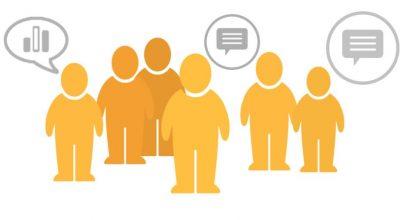 5 modi in cui i governi locali possono utilizzare i sondaggi sulla comunità
